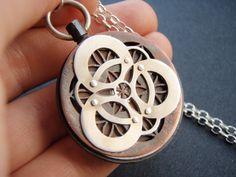 More pendants I love!
