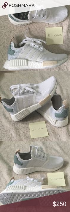 best sneakers 32bb6 4cccf New ADIDAS NMD R1 Women New Women Adidas NMD. Featherweight sneakers with  the adidas boost