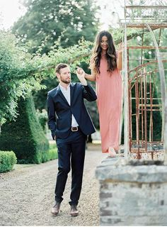 kyle-michelle-engagment-chateau-bouthonvilliers 0003