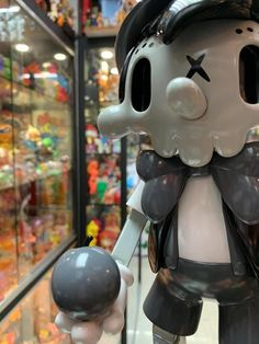 Skulltoons the Pino. Mono Version. on Behance Table Lamp, Behance, Branding, Fine Art, Toys, Product Design, Creative, Activity Toys, Table Lamps