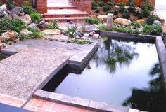Koi Pond Design Service - San Diego ~ LA CA Area#