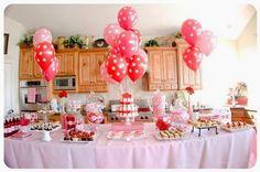 Apenas Três Palavras: Sim, Eu Aceito!: Inspiração para o Chá de Panela: vermelho + rosa + branco