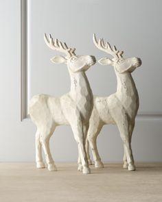 Image result for reindeer carving