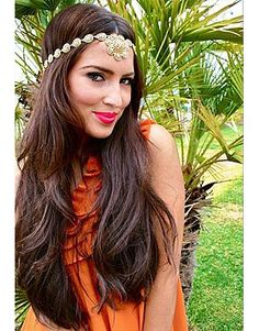 moroccan hair styles hudgens helps celebrate 18th with 7673