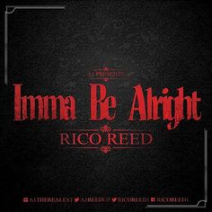 After years of hustling and grinding Rico Reed aka reedup originally from carver homes as a long time hustler from the streets this single represents the struggle and where he comes from and he wanted to express it threw music this artist has singles with all types of arist like young thug and also mpa wicked and many more he grasps u with his southern rhymes listen and u be the judge....