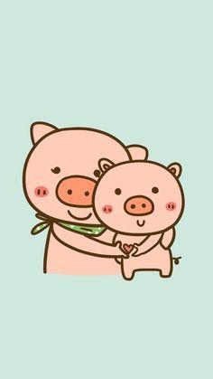 Pin by Jennifer Hart on Piggies Cute pigs, Pig