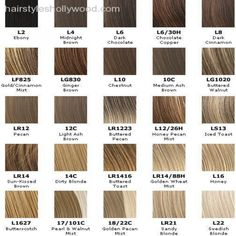 Honey Brown Hair Color Chart Light Ash Google Search Creative