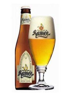 Ramée - Cerveja belga (Bruges)
