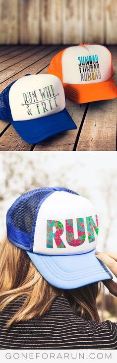 9ff649b6a 75 Best Running Hats images in 2019 | Running gear, No slip ...