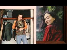 Close to Saskia, Short Film Short Film, Gabriel, Ruffle Blouse, Women, Art, Fashion, Art Background, Moda, Archangel Gabriel
