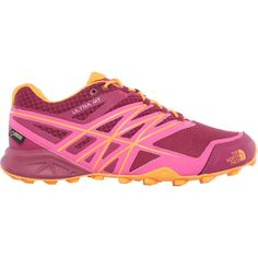 The North Face Women's Ultra MT GTX Shoes (AW15)   Offroad Running Shoes
