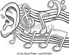 Interval ear training builds your relative pitch, one of the core skills of musicianship. There are three main approaches to how to learn intervals. Singing Lessons Online, Singing Tips, Music Love, Art Music, Doodle Art, Diatonic Scale, Vocal Training, Training Online, Immigrant Song