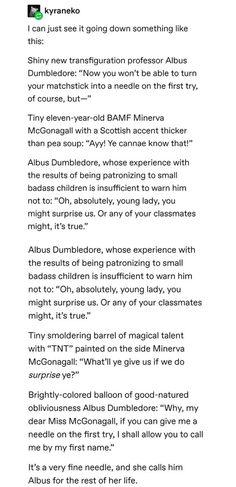 Younger Albus Dumbledore and Minerva McGonagall Harry Potter World, Harry Potter Marauders, Harry Potter Jokes, Harry Potter Universal, Harry Potter Fandom, Albus Dumbledore, Star Wars Episode 6, Pokemon Team, Marketing Logo