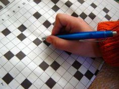 Crucigramas de animales para imprimir - 9 pasos - unComo