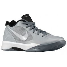 wholesale dealer e85a9 3fa2e Nike Volley Zoom Hyperspike - Women s - Volleyball - Shoes - Pure Platinum Cool  Grey Metallic Silver White-sku 85763010