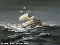Urca De Lima ship wreck, dive site