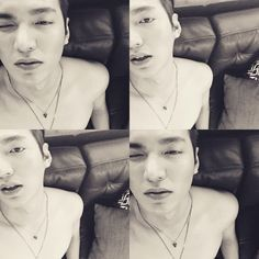 WHAT ON EARTH ARE YOU DOING TO ME LEE MIN HO??!!!! DAMNNNN <3