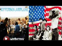 Jefferson Airplane 1969 Woodstock Experience, The