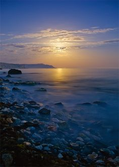 Full moon ... silent beauty