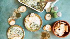 Spinach Artichoke Dip   Genius Kitchen