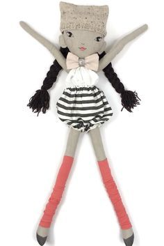 Lola With Love doll