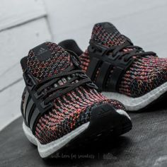 51d73b9cd73c adidas UltraBoost LTD Core Black  Utility Black at a great price £172 buy at