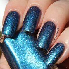 Bettina's Nails: The Epic Journey Collection by Glam Polish ~ review  swatches of the entire collection