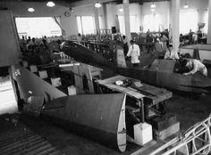 Oficina Aeronáutica do IPT, anos 40