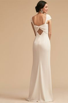 BHLDN bridesmaids dresses provide an impressive amount of perfect wedding dress alternatives that will give your bridal look that special edge. Bhldn Bridesmaid Dresses, Bhldn Wedding Dress, Perfect Wedding Dress, Bridal Gowns, Wedding Gowns, Bhldn Dresses, Post Wedding, Lace Wedding, Bohemian Style Wedding Dresses