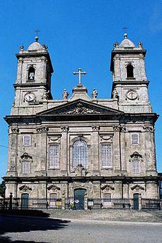 Igreja da Lapa (Porto) |PicadoTur - Consultoria em Viagens| picadotur@gmail.com |(13) 98153-4577|Siga-nos nas redes sociais |agencia de viagens