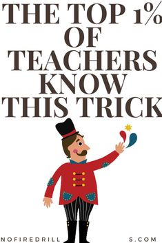The Teaching SECRET you NEED to know! – Be your best teacher!
