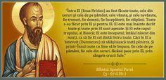 Sf. Pavel Christian Quotes, Ecards, Memes, Meme, E Cards