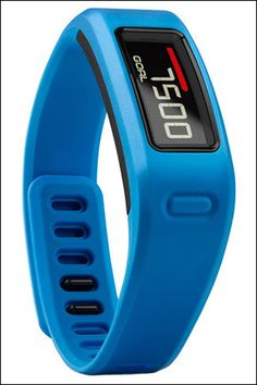 08972b19f85e This Garmin Vivofit watch learns your activity level and sets you a  personalized daily goal that