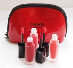 Chanel Lip Ink