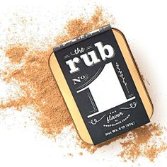 I love Top Chef winner Stephanie Izard. Now you can share a taste of her delish food using her go-to spice rubs. #RRGiftGuide