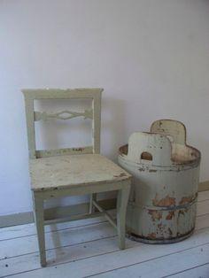 Antieke Zweedse stoel SOLD | sold | sjebbiez