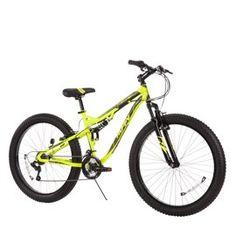 Mountain Bikes - Walmart.com Mens Mountain Bike, Mountain Biking, Flat Bar Road Bike, Road Bike Women, Road Bikes, My Ride, Triathlon, Bicycle, Walmart