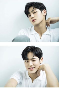 Kim Mingyu that is not appropriate sir