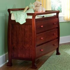 Charmant DaVinci Kalani 3 Drawer Changing Table $215.35