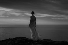 Meredith & Chris // A beautiful Lundy Island wedding. » Destination Wedding Photographer | Scotland | Europe | Worldwide // The Kitcheners