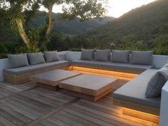 New Backyard Pool Diy Outdoor Lighting Ideas