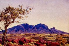 Discover the value of your art. Our database has art auction market prices for Albert Namatjira, Australia (Aboriginal) and other Australian and New Zealand artists covering the last 40 years sales. Indigenous Australian Art, Indigenous Art, Australian Artists, Aboriginal History, Aboriginal Art, Pictures Of Insects, Australian Painting, Australian Bush, Mountain Paintings