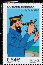 Résultats de recherche d'images pour «capitaine haddock»