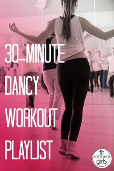 Crank up this workout playlist that's filled with dance tunes that'll have you moving and grooving! Workout Songs, Fun Workouts, At Home Workouts, Workout Ideas, Dance Workouts, Running Music, Running Humor, Running Tips, Fitness Tips