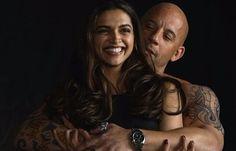 Woah! Deepika & #VinDiesel To Appear As Guest on Koffee with Karan?