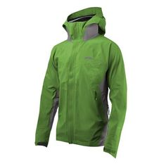 GoLite Men's Crestone Polartec® NeoShell® Jacket - New technology makes this the ultimate in personal climate control.