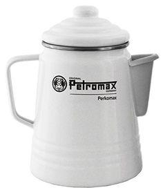 PETROMAX(ペトロマックス) パーコマックス ホワイト 12473