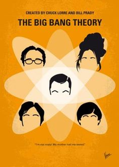 No196 My The Big Bang Theory minimal poster  A woman who moves into an apartment across the hall from two brilliant but socially awkward physicists shows them how little they know about life outside of the laboratory.  Creators: Chuck Lorre, Bill Prady Stars: Johnny Galecki, Jim Parsons, Kaley Cuoco  Big, Bang, Theory, Chuck, Lorre, Bill, Prady, Leonard, Sheldon, Penny, Howard, Raj, Caltech, Pasadena, California, video, games, science, fiction, comic, books, comic-con,