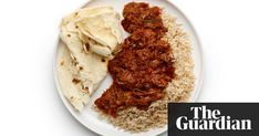 How to cook the perfect vindaloo | Felicity Cloake | Life and style | The Guardian