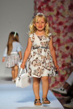 89 Best Monnalisa Spring Summer 2017 Fashion Show Images On